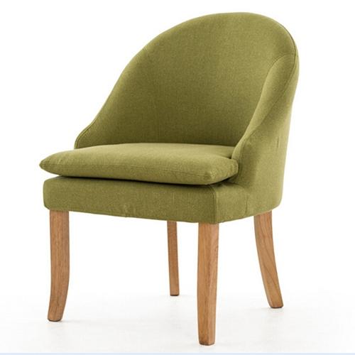 时尚餐椅 实木 高级火锅椅 简约 实木火锅椅