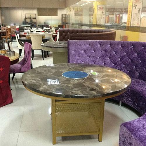 不锈钢火锅桌厂家价格,成套火锅桌椅批发,重庆火锅桌哪有卖