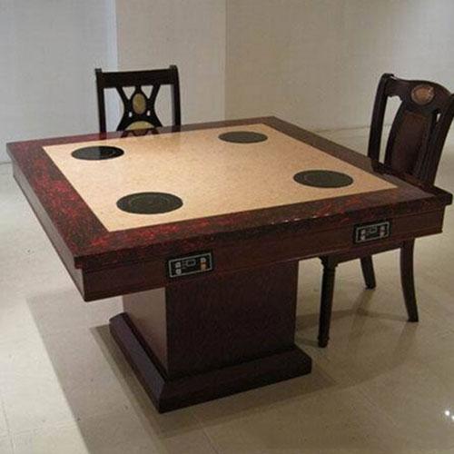 广东深圳厂家火锅桌 自助火锅桌烧烤桌