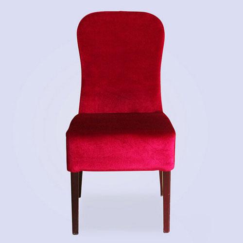 实木椅子现代中式 靠背实木火锅椅