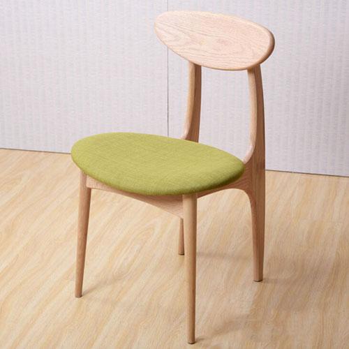 现代简约 火锅店低背实木餐椅休闲椅 实木火锅椅
