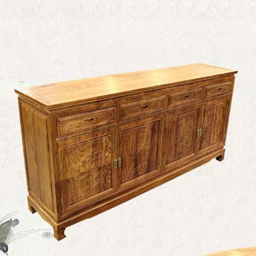 火锅店配餐柜餐边柜茶水 碗柜 酒水柜子储物柜隔断柜现代简约备餐柜