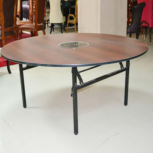 厂家直销定做火锅桌带电磁炉 餐桌方形火锅桌防火板火锅桌