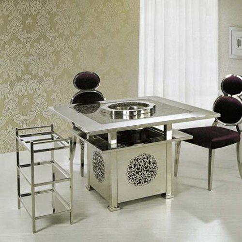 火锅专用桌价格,电磁炉火锅桌哪有卖的,电磁炉火锅桌什么价位