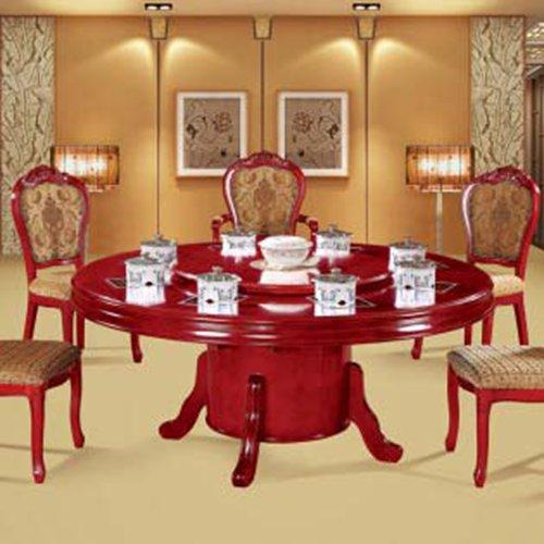 火锅桌椅厂家直销 电磁炉火锅桌 火锅餐