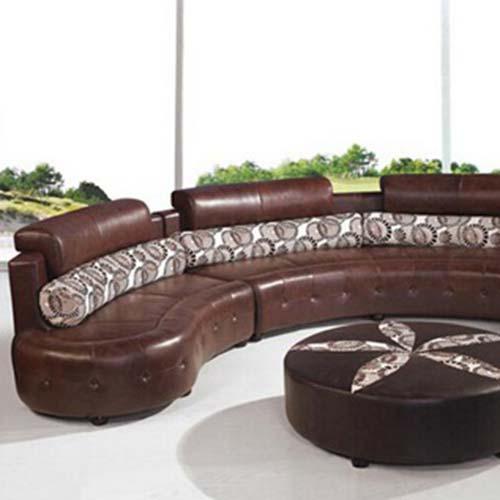 弧形沙发 西餐厅咖啡厅沙发 组合 火锅店简约现代沙发