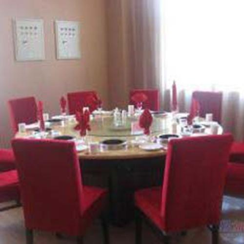 白色玻璃火锅桌 不锈钢火锅桌 钢化玻璃火锅桌 大理石电磁炉火锅桌可定制