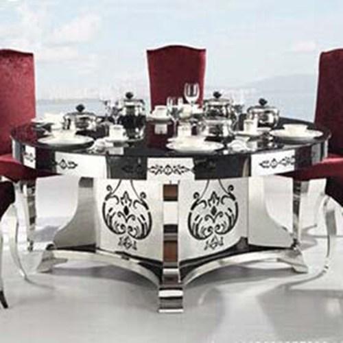 最大厂家批发直销串香火锅店中餐两用钢化玻璃桌椅子专用一人口小火锅桌