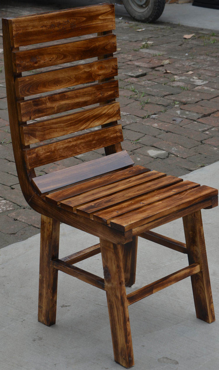 实木火锅桌椅