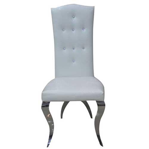 金属不锈钢火锅椅子 安全可靠 火锅桌椅尺寸定做 量大从优 不锈钢火锅椅价