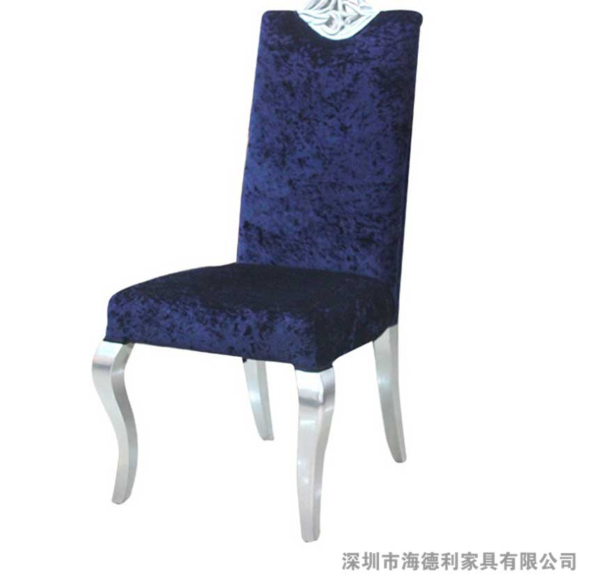 店高背椅 欧式沙发椅
