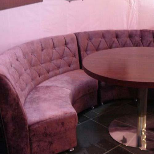 弧形火锅沙发卡座 火锅弧形沙发定做哪家强 火锅弧形沙发价格