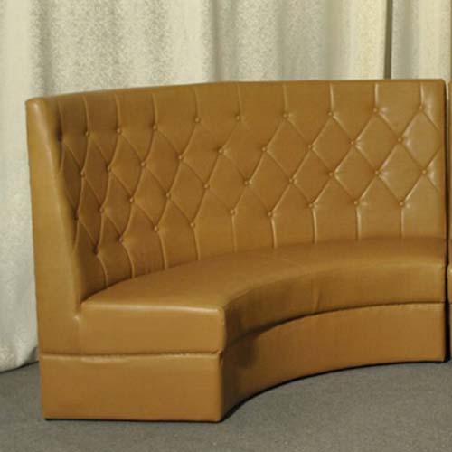 弧形小清新沙发批发 火锅弧形沙发定做 弧形沙发厂家直销 弧形沙发价格