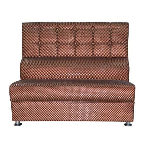 皮革火锅双人卡座定做 厂家直销 双人卡座沙发批发 火锅卡座沙发价格