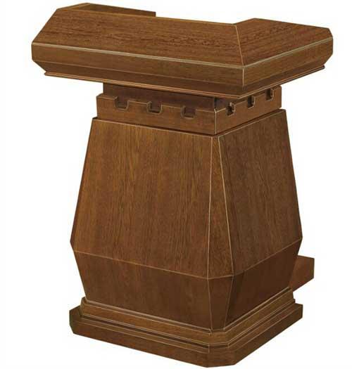 实木迎宾台尺寸定做 量大从优 厂家直销 实木迎宾台价格