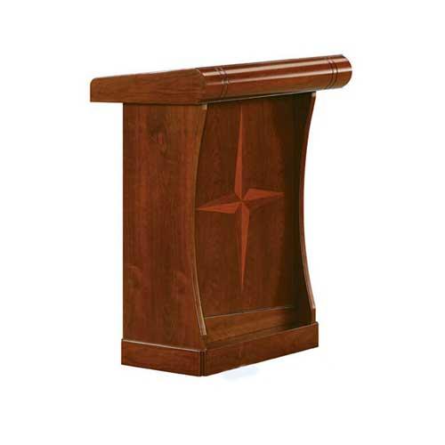 实木迎宾台价格 实木迎宾台尺寸定做 量多从优 厂家直销