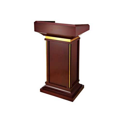 实木时尚迎宾台尺寸定做 量大从优 厂家直销 实木迎宾台价格