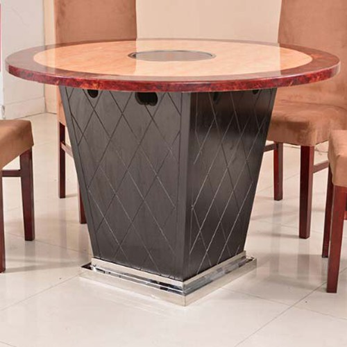 电磁炉火锅桌图片款式价格 电磁炉火锅桌批发 量大从优