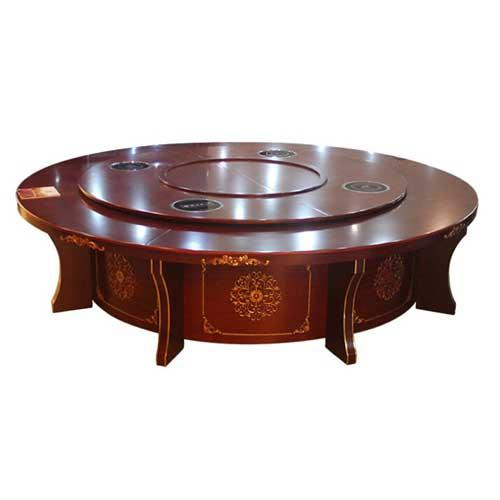 红木火锅桌椅组合批发 实木火锅桌厂家直销 量大从优 火锅桌尺寸
