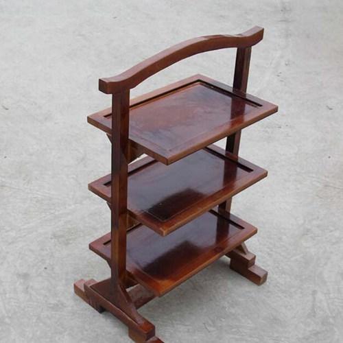 中式实木菜架尺寸定做 深圳实木菜架厂家直销 实木菜架尺寸定做 量大从优