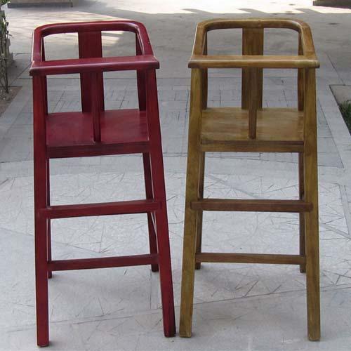 简约实木bb椅款式价格 深圳火锅店bb椅厂家直销 实木bb椅尺寸定做