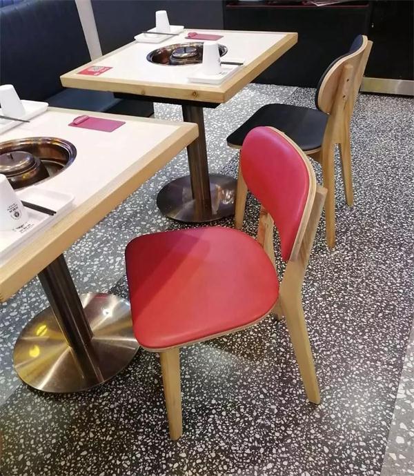 火锅桌椅家具