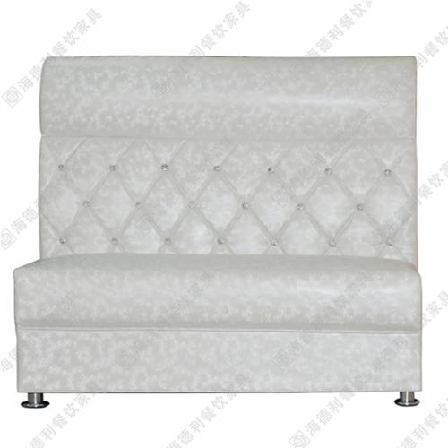 火锅店沙发 欧式ktv沙发定做 奶茶卡座沙发 西餐厅会所组合沙发