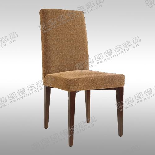 现代实木餐厅家具 餐厅靠背椅组合 水曲柳餐椅