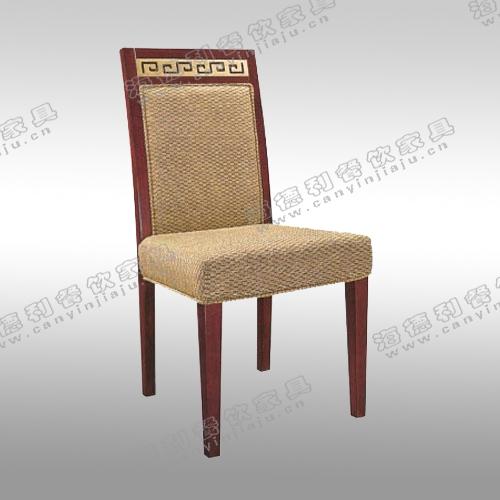 火锅餐桌椅批发 实木椅子图片