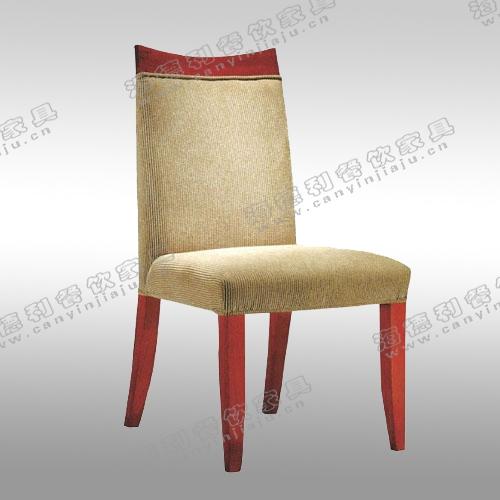 火锅专用椅 火锅店实木餐椅