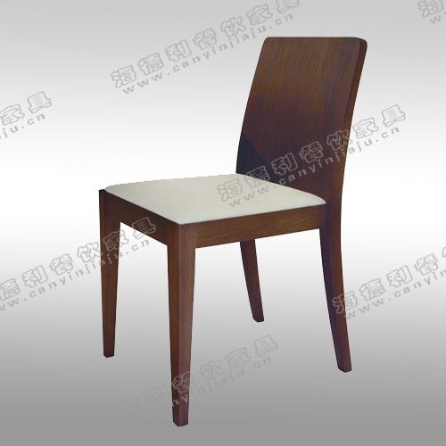 火锅餐椅 定做火锅店餐桌椅 上海实木椅子厂家