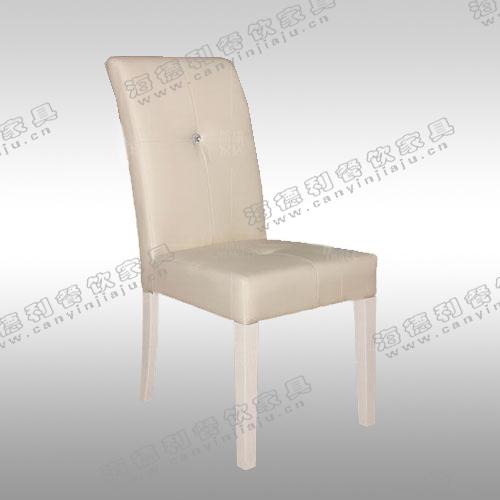 火锅电磁炉餐桌椅 实木扶手餐椅