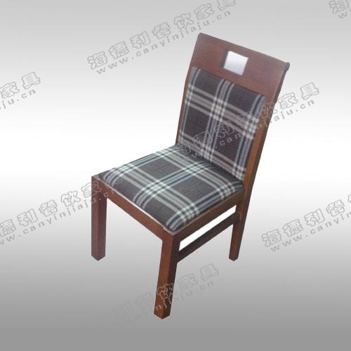 饭店火锅餐桌椅 河北实木餐椅