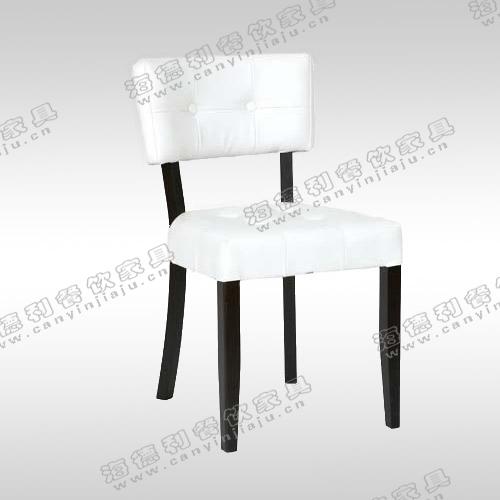 定做火锅店餐桌椅 时尚火锅椅 实木欧式餐椅
