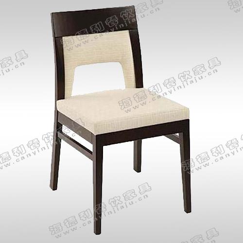 火锅餐桌椅批发 时尚火锅椅 简约实木餐椅
