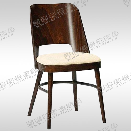 实木火锅椅 农家乐车轮火锅桌椅套件 电磁炉燃煤气火锅椅子