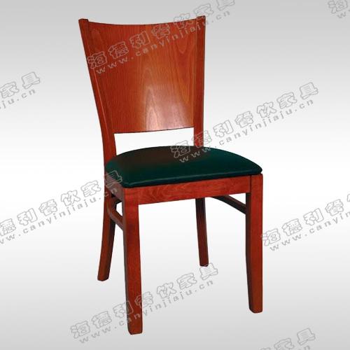 厂家直销 韩式火锅餐椅 客厅餐椅 火锅店椅子 实木餐椅