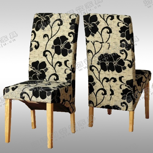 定做火锅店餐桌椅 中式火锅椅 实木餐椅尺寸