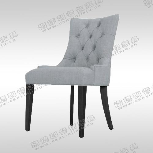 火锅卓椅 饭店火锅餐桌椅 欧式实木餐椅