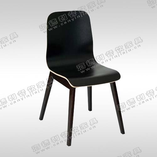 火锅吧椅 火锅店餐桌椅 广东实木餐桌餐椅