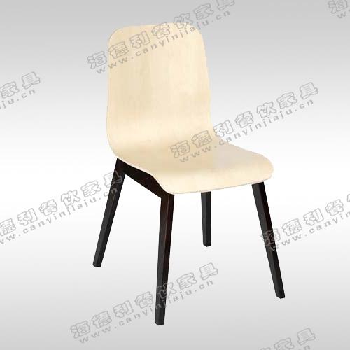火锅餐桌椅批发 饭店火锅餐桌椅 简约实木餐椅