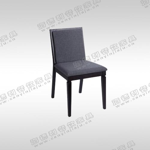 火锅餐桌椅价格 定做火锅店餐桌椅 水曲柳实木餐椅