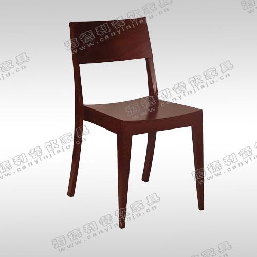火锅专用椅 时尚火锅椅 欧式实木餐桌餐椅