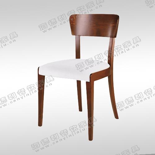 火锅餐桌椅价格 火锅吧椅 高档实木餐椅