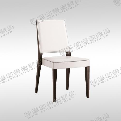 火锅吧椅图片 小黑牛火锅吧椅 个性实木餐椅