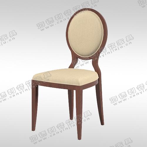 火锅专用椅 火锅店餐桌椅 上海实木椅子厂家