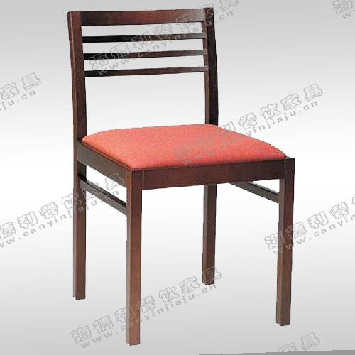 欧式实木餐椅 时尚餐厅椅子 现代简约餐桌椅定做