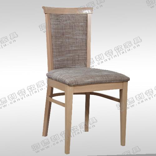 简约水曲柳明清椅 现代实木餐椅子 时尚火锅椅子