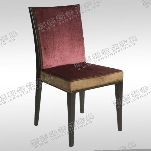 热卖西餐桌椅组合 实木椅 咖啡厅桌椅 实木火锅椅子