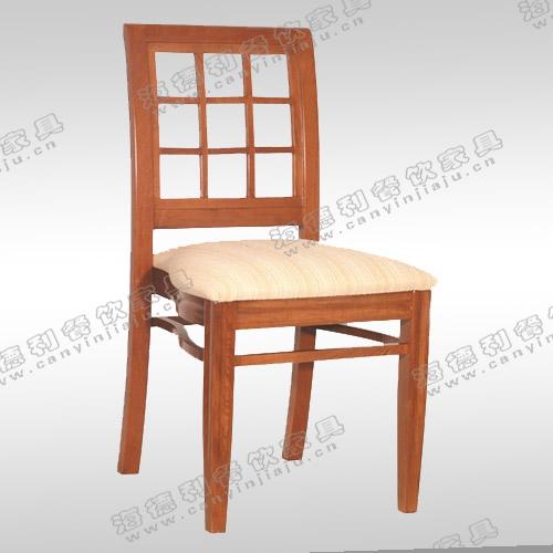 工厂特价促销 牛角椅 实木白茬 曲柳橡木榉木 北欧餐椅 酒店特供